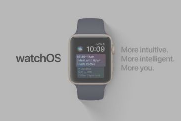 IPhone 5 and 5c will not allow the installation of watchOS 4