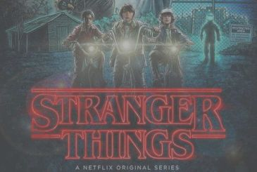 Stranger Things: The soundtrack on cassette!