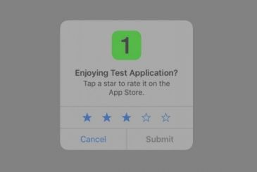 Apple imposes new guidelines require an evaluation App Store in-app