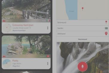 Room Map Book, the app that makes you add maps to your photos