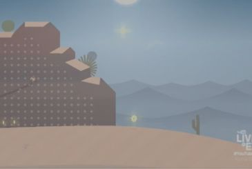 Alto's Odyssey will arrive in the summer