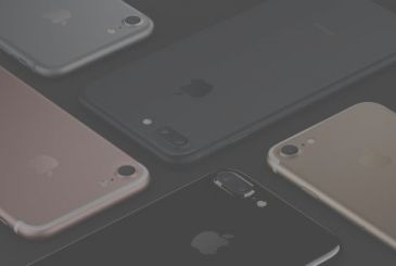 IPhone 7 and 7 Plus are smartphones most sold in the US, iOS grows in Italy