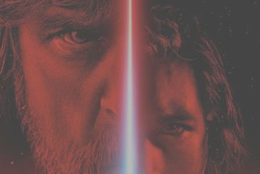 Star Wars: The Last Jedi – Now we can bet on the relationship between Luke and Rey