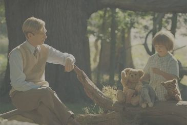 Goodbye Christopher Robin: here's the trailer of the film on the true story of Winnie The Pooh