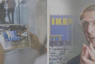 Ikea will partner with Apple in the launch of the first app AR