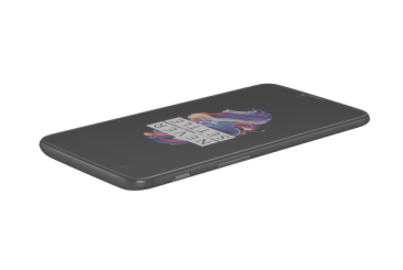 OnePlus 5, with a Snapdragon 835 and 8GB of RAM, it's official