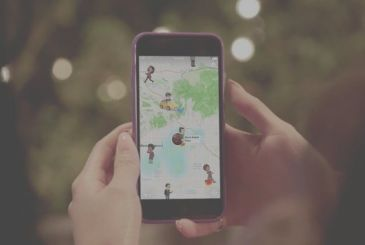 Snapchat launches Snap Map