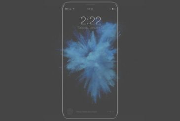 IPhone 8, more new photos on the possible design
