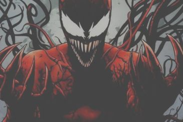 Venom: it will be Carnage, the villain of the film, Sony with Tom Hardy