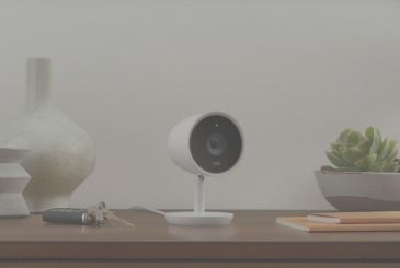 The security camera Cam IQ of the Nest is available in the uk