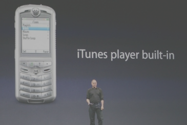 10 years of the iPhone, some of the curiosity that not everyone knows