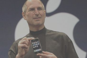 10 years of the iPhone!