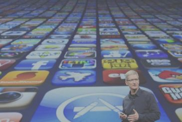 10 years of the iPhone, and the performance of the app?