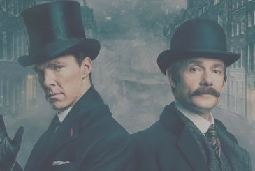 Sherlock: The fifth season will, according to Steven Moffat