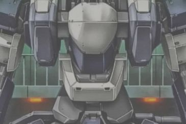 Full Metal Panic! Invisible Victory slide until 2018, leaving behind a few spoilers