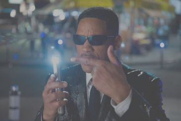 Men In Black: the director lied to get Will Smith in the movie!