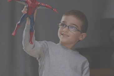 Hasbro celebrates the return of Spider-Man at the cinema with a new line of toys!