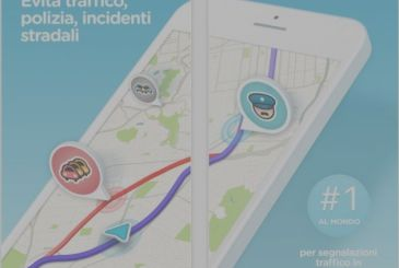 With Waze you can record your oce for the turn-by-turn
