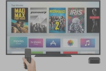 Apple releases the second public beta of tvOS 11