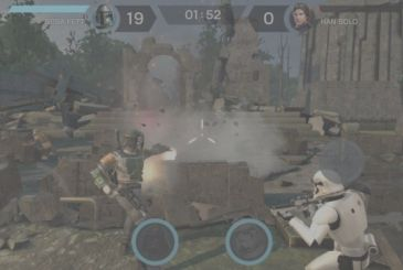 Star Wars: Rivals available in Beta on the Play Store