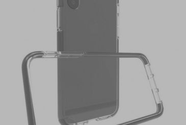 IPhone 8, here is the new rendered images of the front