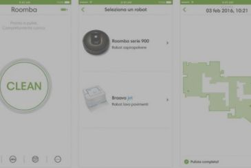IRobot unveils new Roomba 800 and 600 are compatible with iPhone