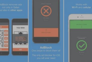 Ad-blocker with a VPN, Apple prohibits the publication