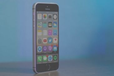 Say goodbye to the line iPhone IF