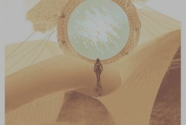 Stargate Origins: Comes a new miniseries! Here is the teaser trailer and the first information