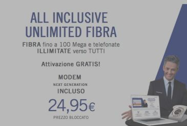 New promotions for offers ADSL and Fiber Infostrada!