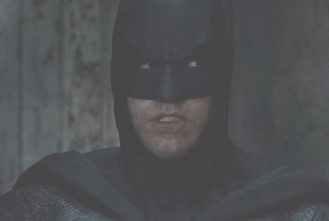 The new Batman: Ben Affleck definitely out of the film?