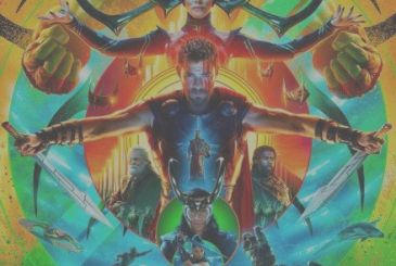 "Thor: Ragnarok – Here's the new trailer, the most ""crazy"" of the first"