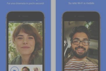 Google Duo adds the logs of the calls into the native app
