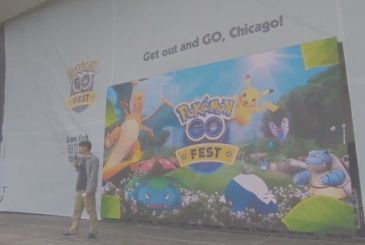 Pokémon GO Fest: problems with the server, Niantic excuse