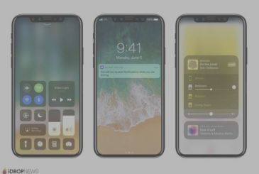 """Benjamin Geskin: """"Started the production of three new iphones, and the Touch ID..."""""""