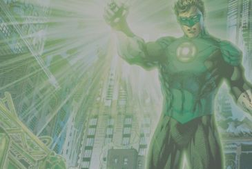 Justice League: what will be the role of Green Lantern?