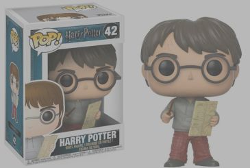 Funko announces the arrival of the fourth series of the Pop music of Harry Potter!