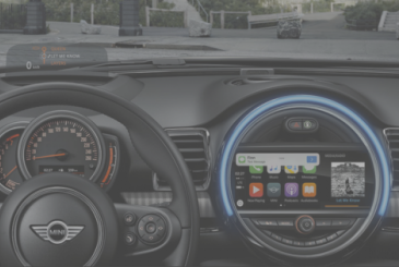Apple adds Aston Martin, and MINI to the list of car CarPlay