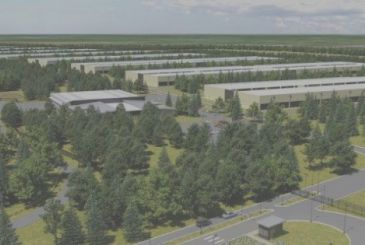 The new data center in Ireland, the difficulty for the Apple