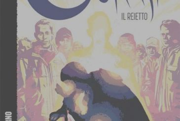 Outcast: the light of The day, the new register of the series of Kirkman and Azaceta
