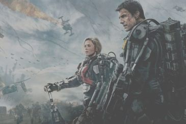 Edge of Tomorrow: why the sequel is called 'Live Die Repeat and Repeat'?