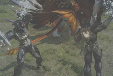 Final Fantasy XV: new contents with the update 1.13
