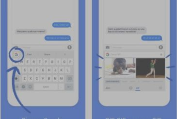 Google updates keyboard Gboard: this is the function Ink