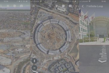 Google Earth update: 64-bit support and many other new features