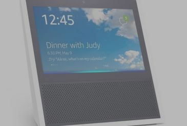 Facebook will carry two speaker smart
