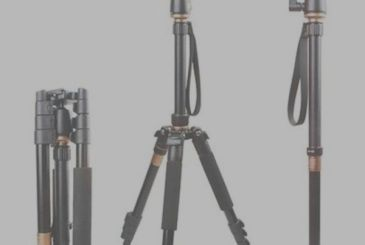 Tripod photography buying guide