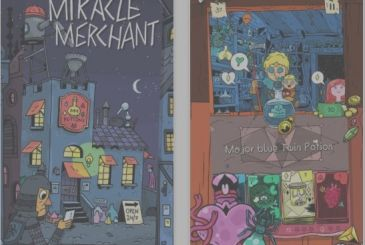 Miracle Merchant, a beautiful solitaire on iPhone