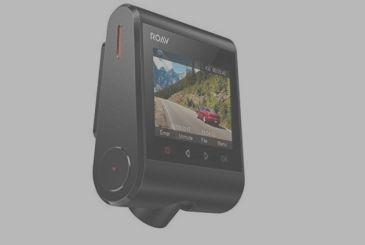 Anker Roav C1, the dash cam that connects to iPhone