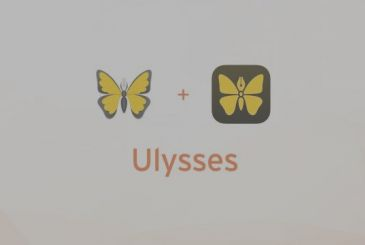 Ulysses, the app writing for iOS and Mac now goes subscription