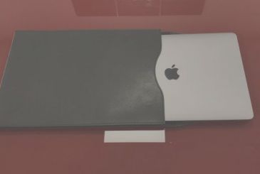 Dockcase, a very interesting case for MacBook Pro dedicated to the productivity – a Review